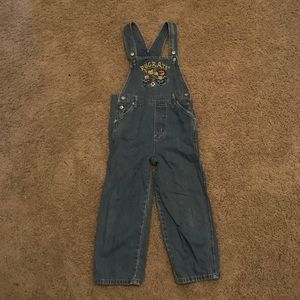 Adorable Rugrats Overalls